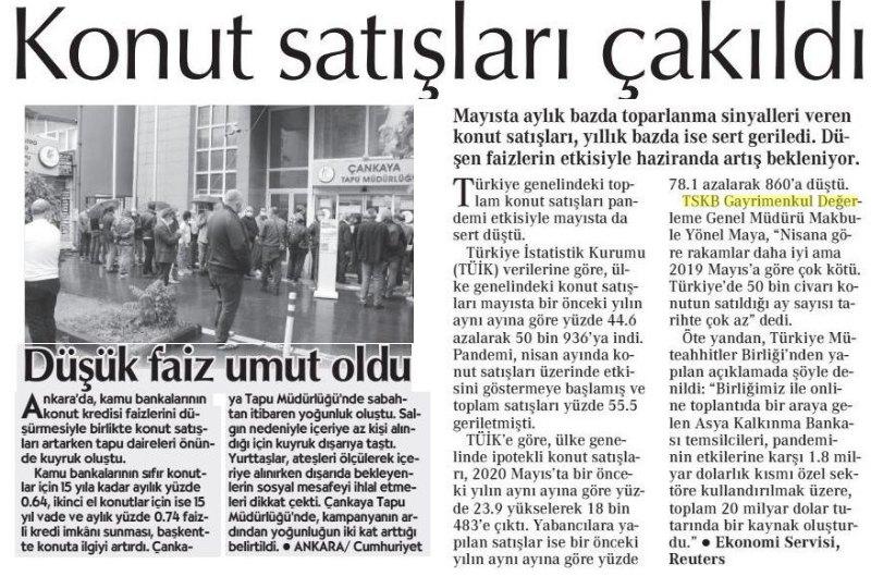 2020_06_16_Cumhuriyet_Konut Satişlari Çakildi_96042936_(1)